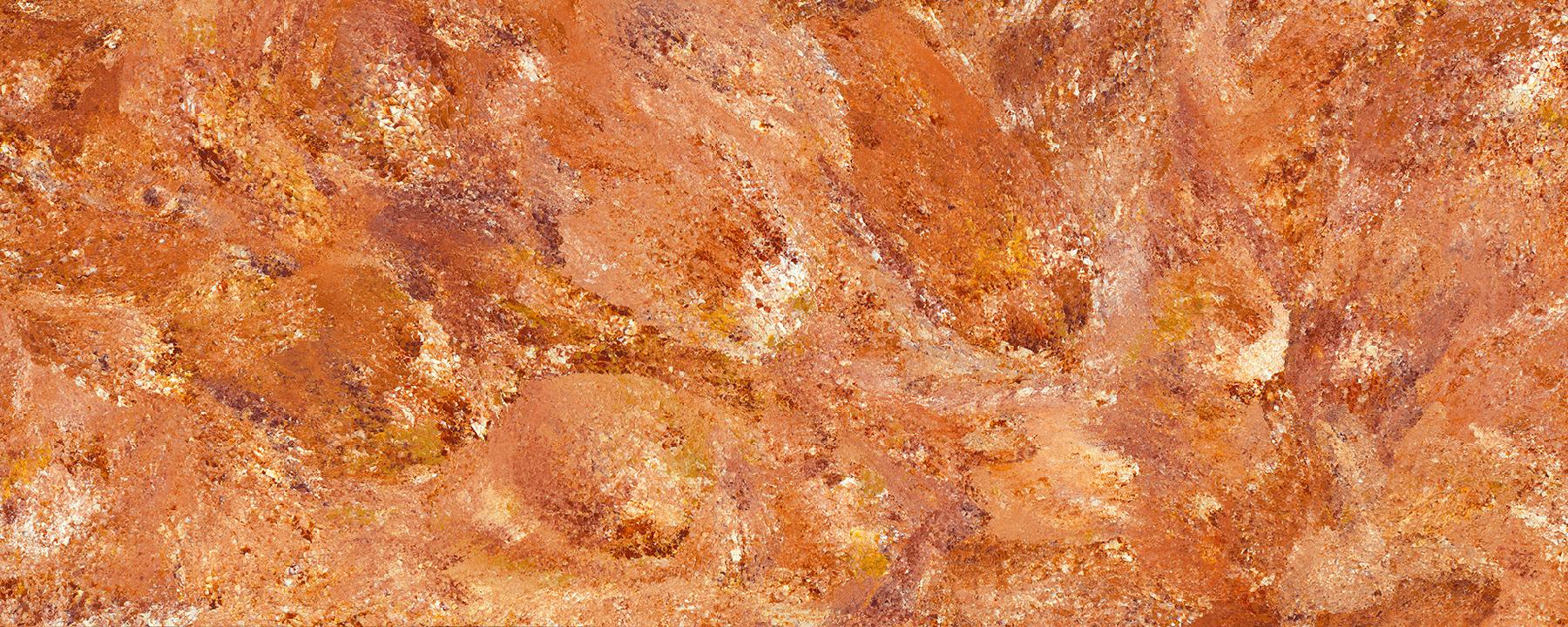 VKI Art - Sacred Soil
